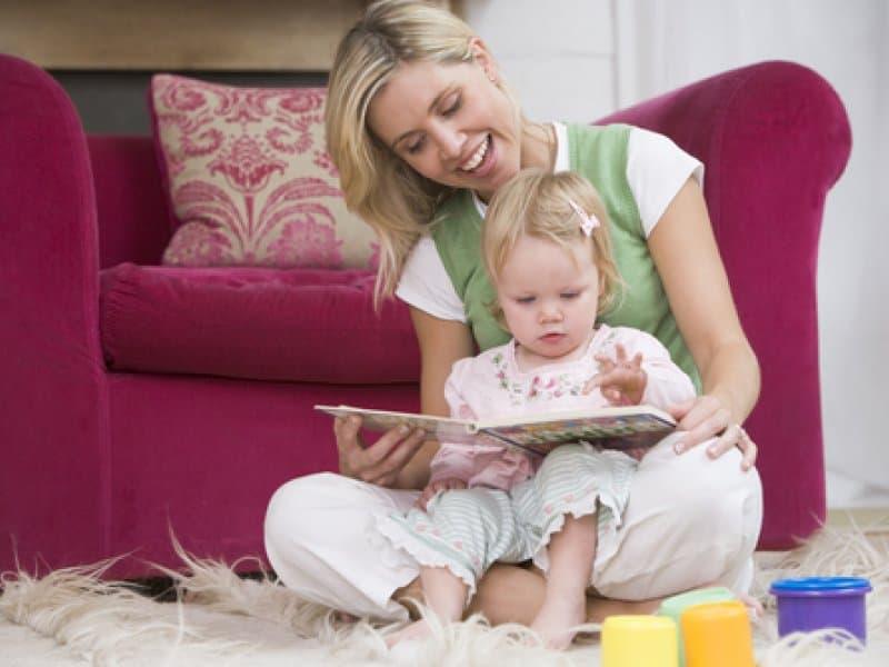 Советы для детей до 3-х лет