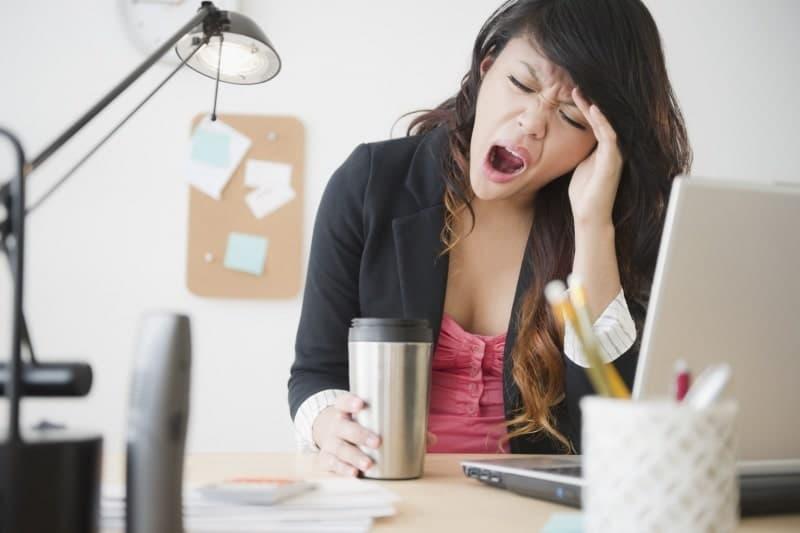 Тренинг личностного роста: боремся с хронической усталостью